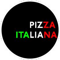 logo pizza-italiana